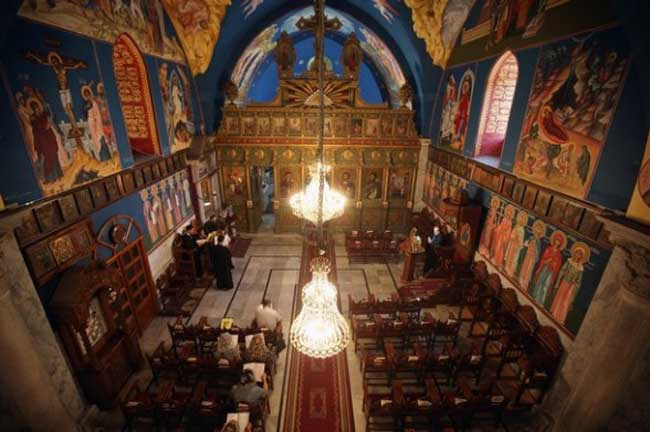 gaza-orthodox-church