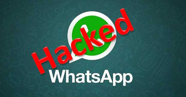 Whats-App-Account-Hacked