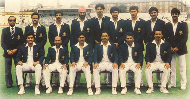 indian-cricket-team-1983
